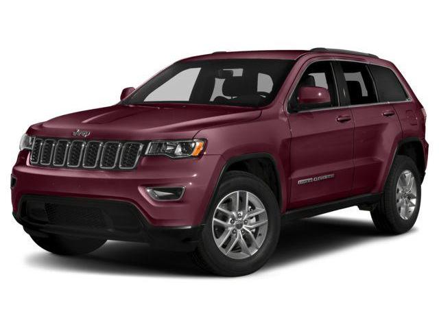 2019 Jeep Grand Cherokee Laredo (Stk: KC683934) in Mississauga - Image 1 of 9