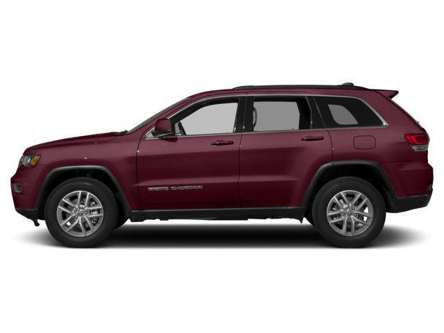 2019 Jeep Grand Cherokee Laredo (Stk: KC683934) in Mississauga - Image 2 of 9