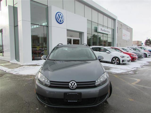 2012 Volkswagen Golf 2.5L Comfortline (Stk: 1413P) in Toronto - Image 2 of 19