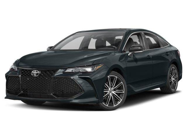 2019 Toyota Avalon XSE (Stk: 19-03025GP) in Georgetown - Image 1 of 9