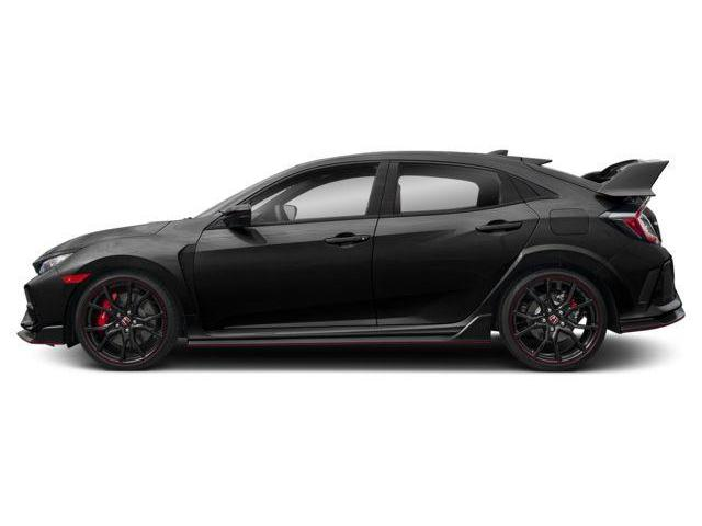 2019 Honda Civic Type R Base (Stk: F19127) in Orangeville - Image 2 of 9