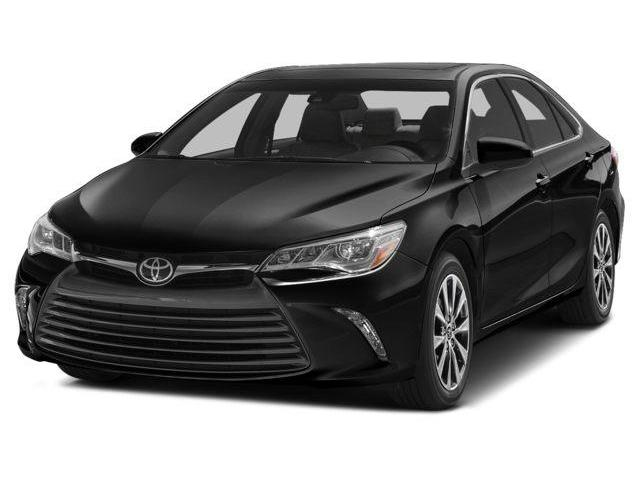 2015 Toyota Camry  (Stk: 2801808A) in Calgary - Image 1 of 2