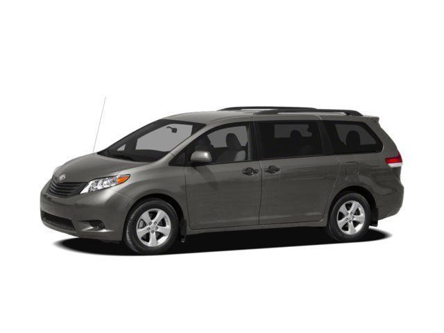 2011 Toyota Sienna  (Stk: 2960062A) in Calgary - Image 1 of 1