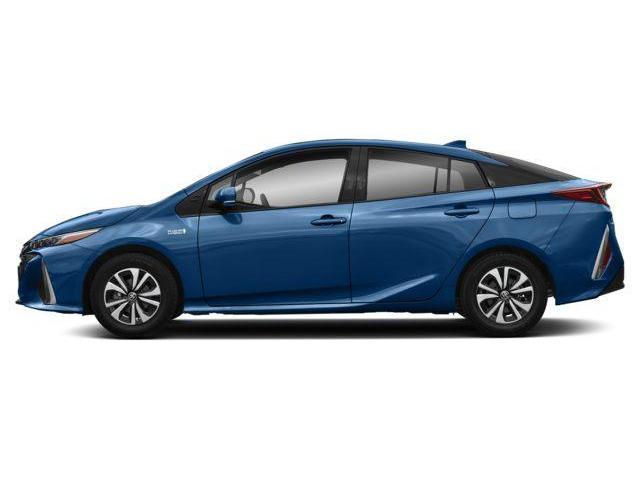 2019 Toyota Prius Prime Upgrade (Stk: 190735) in Edmonton - Image 2 of 9