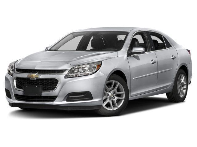 2016 Chevrolet Malibu Limited LT (Stk: 194020A) in Edmonton - Image 1 of 9
