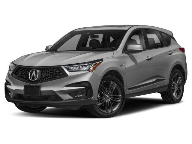 2019 Acura RDX A-Spec (Stk: 49151) in Saskatoon - Image 1 of 9