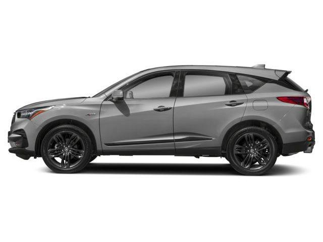2019 Acura RDX A-Spec (Stk: 49151) in Saskatoon - Image 2 of 9