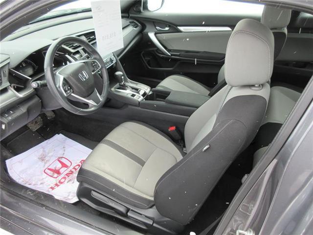 2016 Honda Civic EX-T (Stk: K14018A) in Ottawa - Image 4 of 16