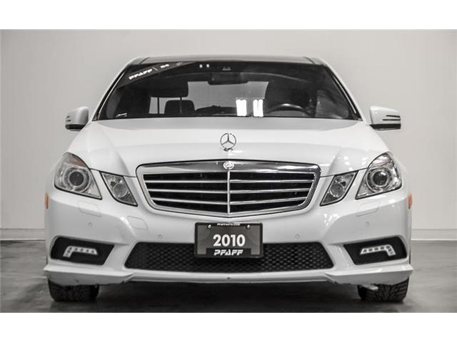 2010 Mercedes-Benz E-Class Base (Stk: T16289A) in Woodbridge - Image 2 of 20