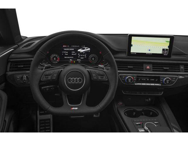 2019 Audi RS 5 2.9 (Stk: 190338) in Toronto - Image 4 of 9