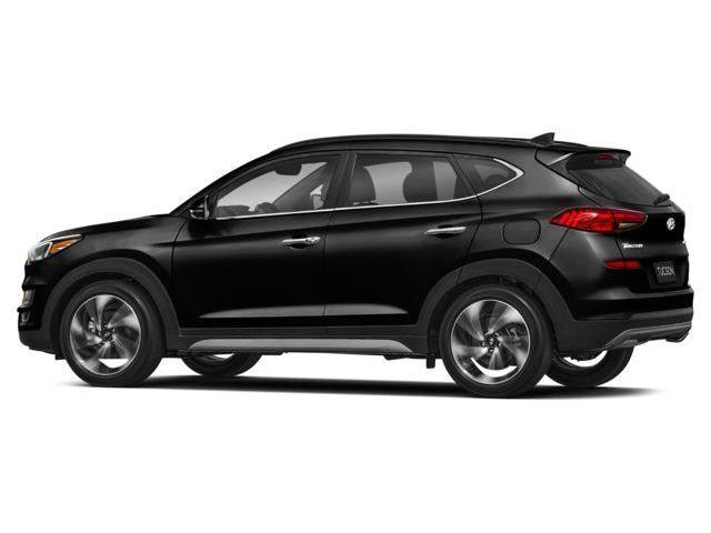 2019 Hyundai Tucson Essential w/Safety Package (Stk: 19313) in Ajax - Image 2 of 4