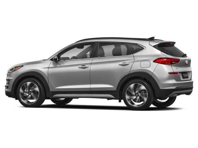 2019 Hyundai Tucson Essential w/Safety Package (Stk: 19337) in Ajax - Image 2 of 4