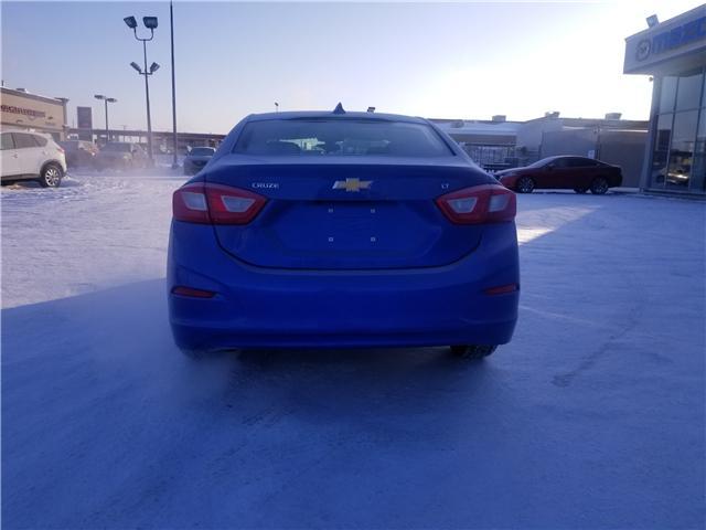 2016 Chevrolet Cruze LT Auto (Stk: M18363A) in Saskatoon - Image 3 of 21
