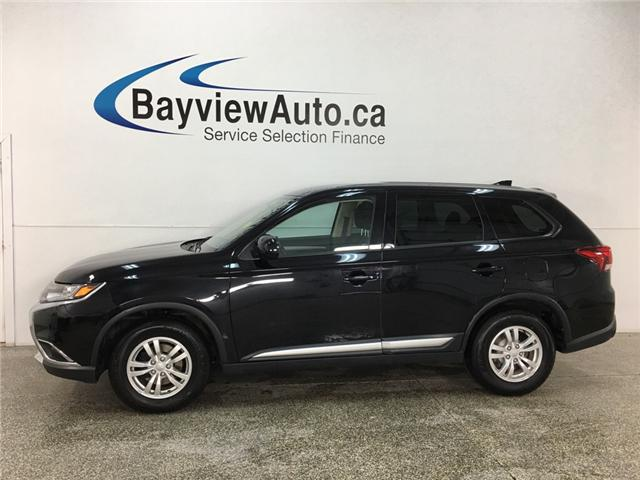2018 Mitsubishi Outlander ES (Stk: 34439EW) in Belleville - Image 1 of 23