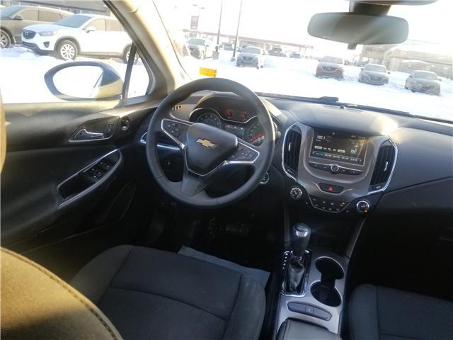 2016 Chevrolet Cruze LT Auto (Stk: M18363A) in Saskatoon - Image 16 of 21