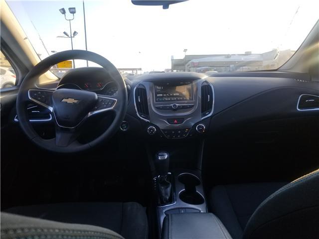 2016 Chevrolet Cruze LT Auto (Stk: M18363A) in Saskatoon - Image 17 of 21