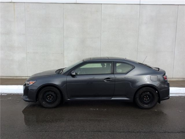2015 Scion tC Base (Stk: TAC6150A) in Welland - Image 2 of 17