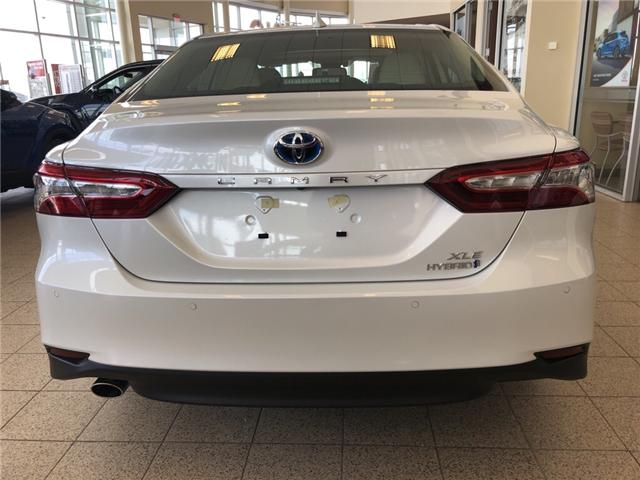 2019 Toyota Camry Hybrid XLE (Stk: 190200) in Whitchurch-Stouffville - Image 2 of 6