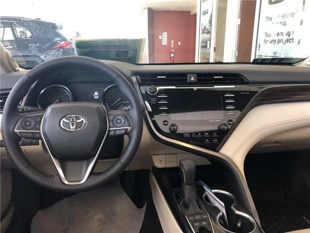 2019 Toyota Camry Hybrid XLE (Stk: 190200) in Whitchurch-Stouffville - Image 4 of 6