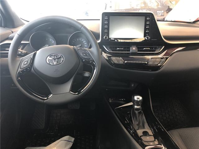 2019 Toyota C-HR XLE Premium Package (Stk: 190297) in Whitchurch-Stouffville - Image 5 of 8
