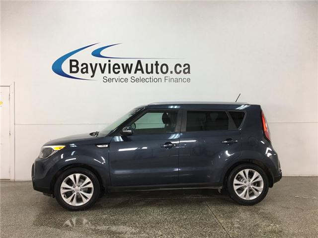 2015 Kia Soul EX (Stk: 34309J) in Belleville - Image 1 of 24