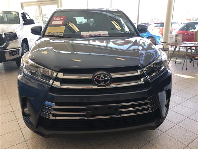 2019 Toyota Highlander XLE (Stk: 190206) in Whitchurch-Stouffville - Image 1 of 6