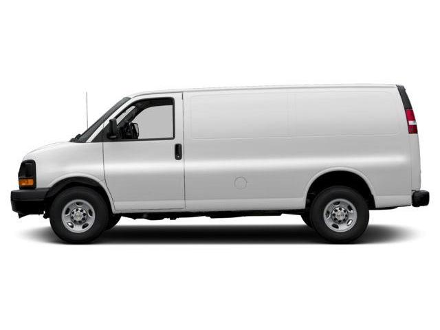 2015 Chevrolet Express 2500  (Stk: 190121B) in Cochrane - Image 2 of 8