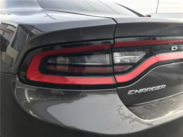 2016 Dodge Charger SXT (Stk: 1991) in Chatham - Image 7 of 24