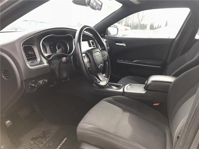 2016 Dodge Charger SXT (Stk: 1991) in Chatham - Image 21 of 24