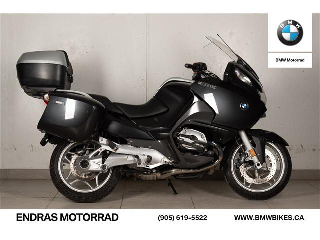 2005 BMW R1200RT  (Stk: ) in Ajax - Image 1 of 10
