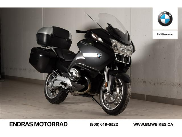 2005 BMW R1200RT  (Stk: ) in Ajax - Image 2 of 10
