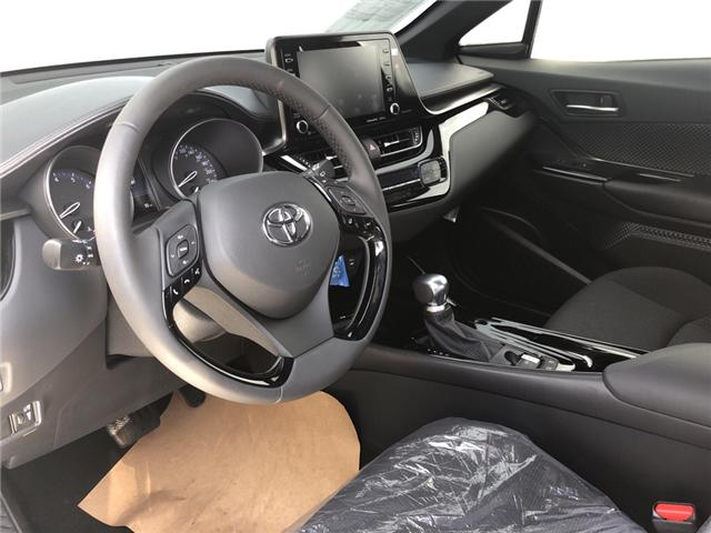 2019 Toyota C-HR XLE Package (Stk: 190296) in Whitchurch-Stouffville - Image 5 of 5