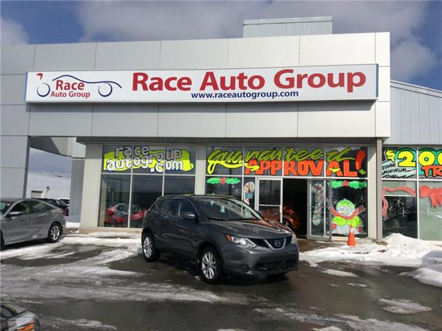 2018 Nissan Qashqai S (Stk: 16438) in Dartmouth - Image 1 of 22