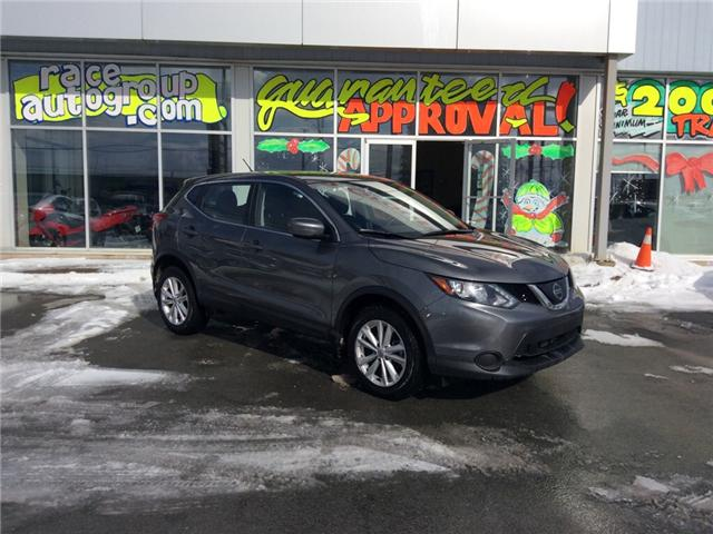 2018 Nissan Qashqai S (Stk: 16438) in Dartmouth - Image 2 of 22