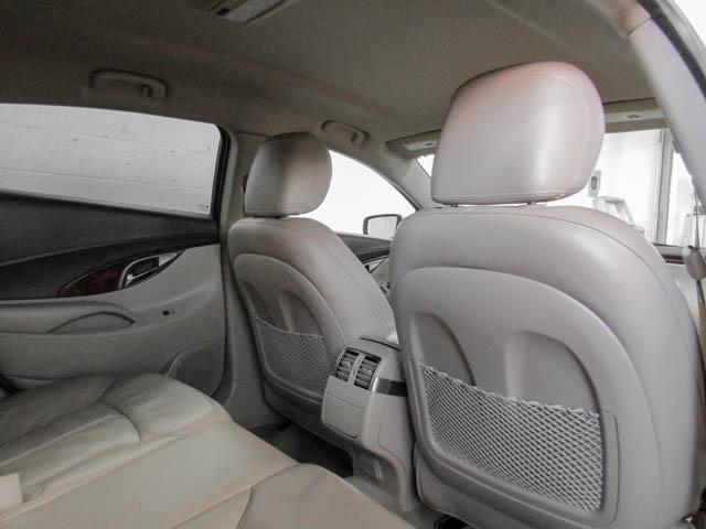 2013 Buick LaCrosse eAssist Luxury Group (Stk: I8-58481) in Burnaby - Image 19 of 24