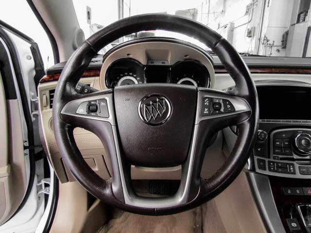 2013 Buick LaCrosse eAssist Luxury Group (Stk: I8-58481) in Burnaby - Image 5 of 24