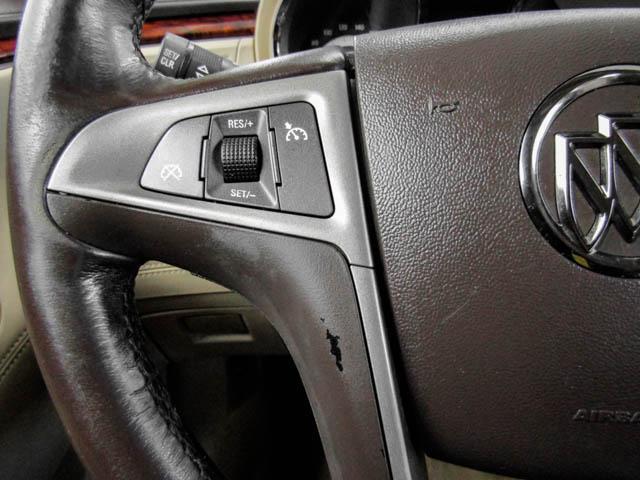 2013 Buick LaCrosse eAssist Luxury Group (Stk: I8-58481) in Burnaby - Image 21 of 24