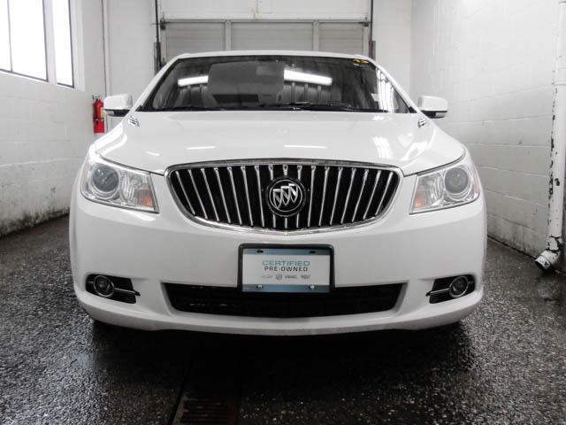 2013 Buick LaCrosse eAssist Luxury Group (Stk: I8-58481) in Burnaby - Image 13 of 24