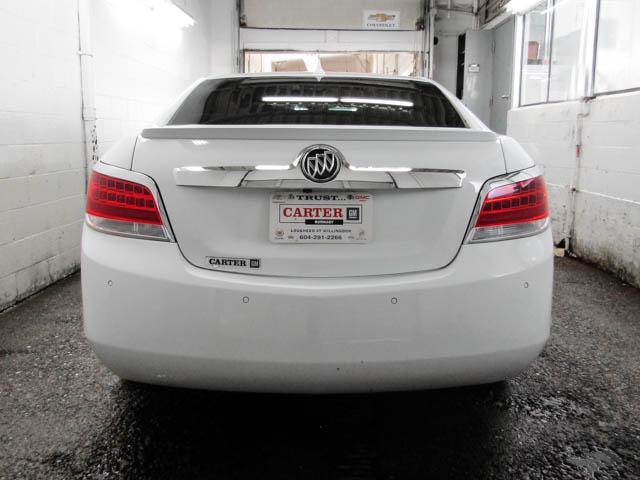 2013 Buick LaCrosse eAssist Luxury Group (Stk: I8-58481) in Burnaby - Image 14 of 24