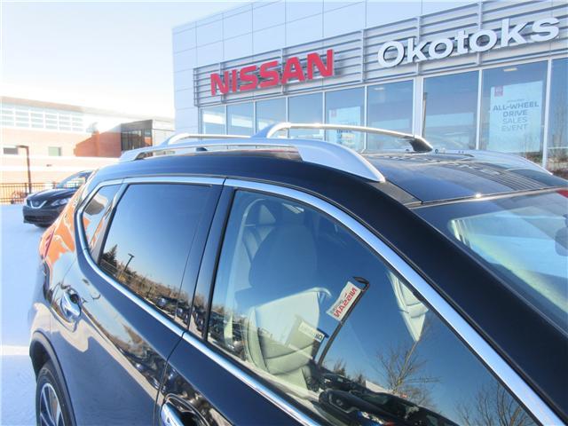2019 Nissan Rogue SL (Stk: 8027) in Okotoks - Image 18 of 25