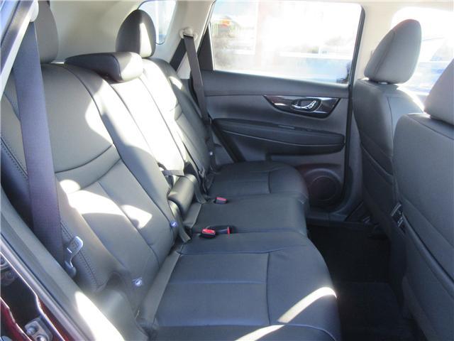 2019 Nissan Rogue SL (Stk: 8027) in Okotoks - Image 16 of 25
