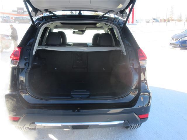 2019 Nissan Rogue SL (Stk: 8027) in Okotoks - Image 24 of 25