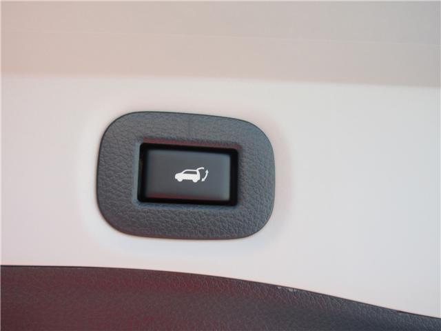 2019 Nissan Rogue SL (Stk: 8027) in Okotoks - Image 25 of 25