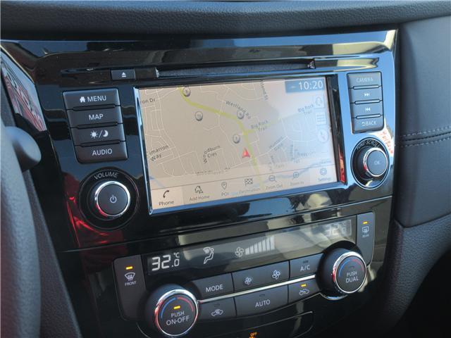 2019 Nissan Rogue SL (Stk: 8027) in Okotoks - Image 6 of 25