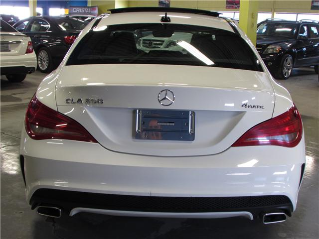 2014 Mercedes-Benz CLA-Class Base (Stk: F448) in North York - Image 6 of 21