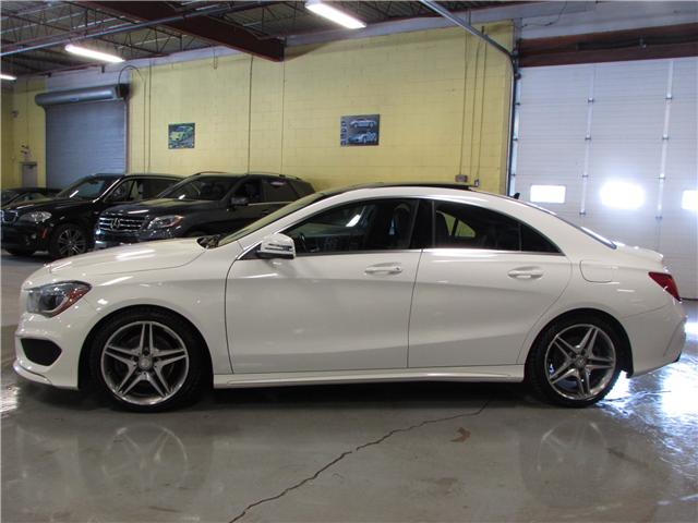 2014 Mercedes-Benz CLA-Class Base (Stk: F448) in North York - Image 8 of 21