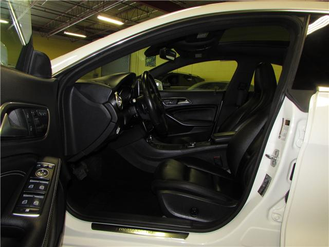 2014 Mercedes-Benz CLA-Class Base (Stk: F448) in North York - Image 13 of 21