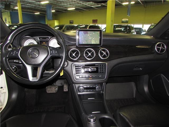 2014 Mercedes-Benz CLA-Class Base (Stk: F448) in North York - Image 14 of 21