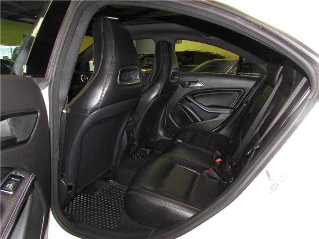2014 Mercedes-Benz CLA-Class Base (Stk: F448) in North York - Image 15 of 21