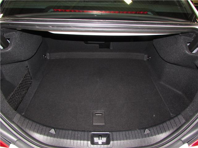 2014 Mercedes-Benz CLA-Class Base (Stk: F448) in North York - Image 20 of 21